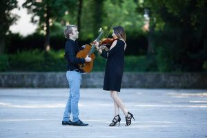 Concert – Duo Prélude
