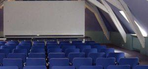 Cinéma au musée «Trait pour trait»