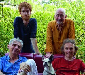 D'jazz à la plage – Concert – Utopic Quartet