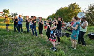 Tribu Festival – Ze Tribu Brass Band + Les Ateliers de l'ESM BFC