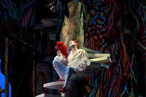 Théâtre – Dom Juan ou le festin de Pierre