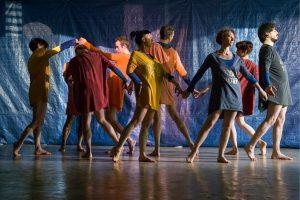 Danse – Conjurer la peur