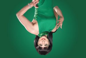 Talant – Les Instants Disjonctés – Spectacle «Ava, la Dame en Verte»