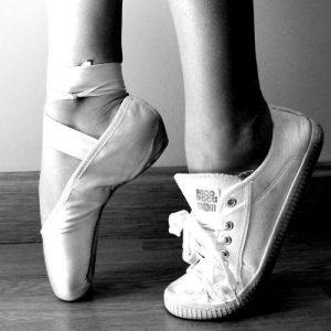 Atelier de danse classique – ANNULÉ