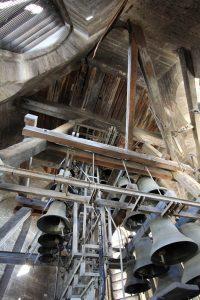 Visites guidées gratuites du carillon de la Cathédrale Saint-Bénigne