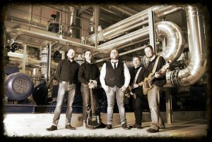 Concert – Full Throttle