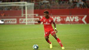 Football – DFCO vs Nîmes