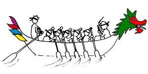 Open dragon boat ouvert à tous