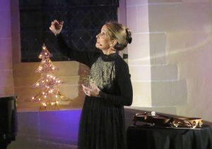 «Noël en chansons» – Spectacle chanson française