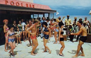 Coco Loco Party – Samba, salsa, Caraïbes