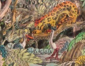 Lecture – «Le lapin, le lion, le psychanalyste, et autres fables»