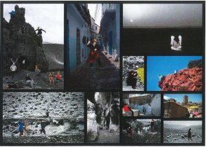 Vernissage de l'expo«Voyage imaginaire au Maroc»