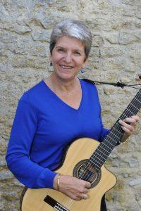 Concert – Valérie Quay