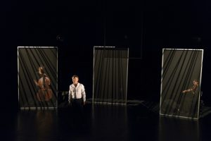 Spectacle – «Causer d'amour»