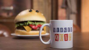 Soirée – Burger Quiz