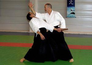 Fontaine-lès-Dijon – Essayez l'aïkido !