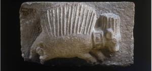 L'œuvre du mois d'octobre – Musée Archéologique