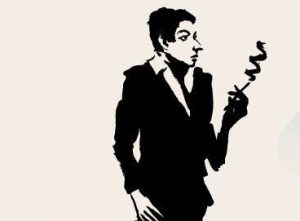 Iconoclass – Hommage à Serge Gainsbourg