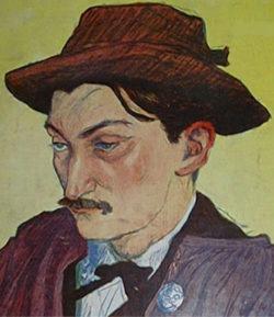 Spectacle – Gaston Couté, poète paysan libertaire