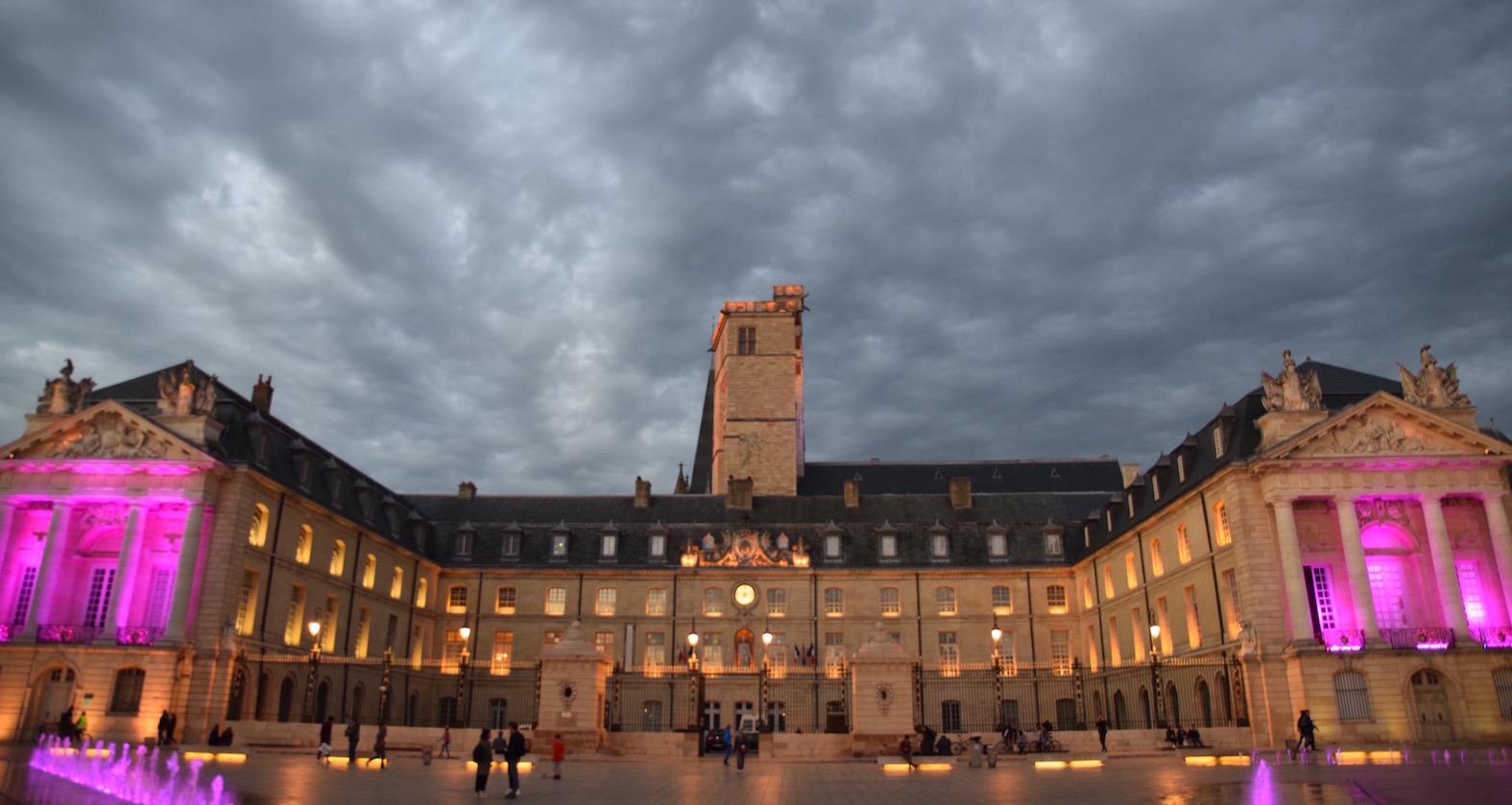 37 Quai Gauthey Dijon journées du patrimoine 2019 : le programme complet à dijon