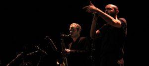 Concert – Le cri du Caire + Érik Truffaz