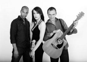 Concert – Les Satellites + Poésie Zéro + Justine