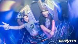 DJ set – Patrack & Friends #1 DnB night