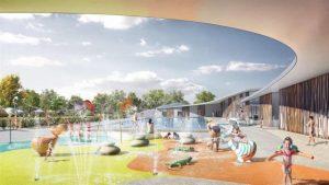 Week-end d'inauguration de la piscine du Carrousel : le programme