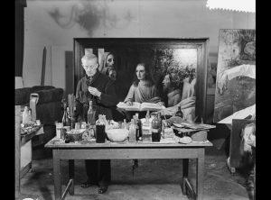Mois du film documentaire – Le Faussaire de Vermeer