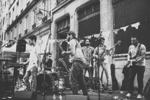 Concert – Kunta