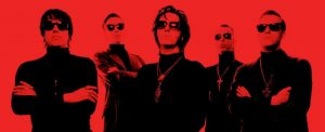 Concert – Jim Jones and the Righteous Mind + Dirty Deep