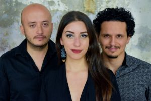 Concert-fourchette – AA'IN