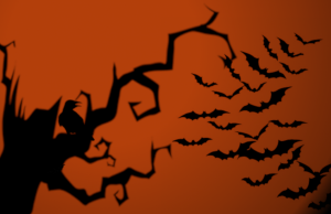 Soirée Halloween au Lux
