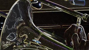 Live – Bamboli Trombone