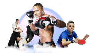 Journée multisports – Sport pour tous