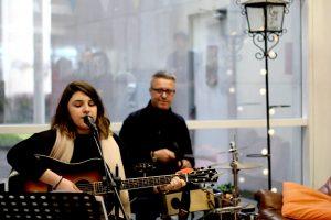 Concert – Léa & Nino
