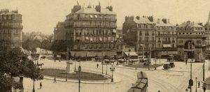 Ville d'art et d'histoire, déjà 10 ans – La place Darcy