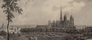 Ville d'art et d'histoire, déjà 10 ans – La cathédrale Saint-Bénigne