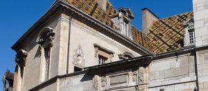 Ville d'art et d'histoire, déjà 10 ans – L'hôtel de Vogüé
