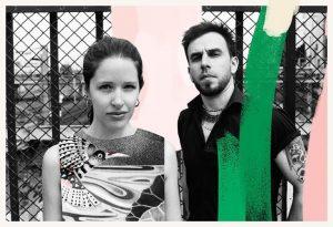 Concert – Fourchette + Ëda
