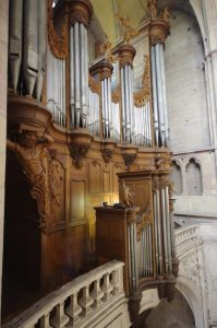 Concert d'orgue – Yves Cuenot