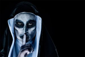 Soirée Halloween à l'Alchimia