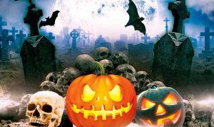Soirée Halloween Trini