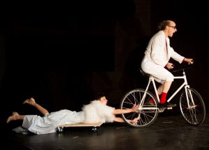 Spectacle – « Hoppa!! [Oups!] »