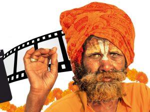Soirée indienne au cinéma Olympia