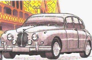 Auto et motos anciennes – Les rendez-vous du samedi ont 10 ans