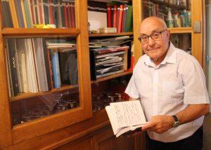 Remise du prix poésie Yolaine et Stephen Blanchard