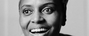 Music Story #10 – Miriam Makeba