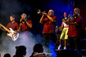Concert – Orchestre Becker's