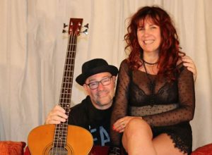 Concert – Pascale Frossard duo